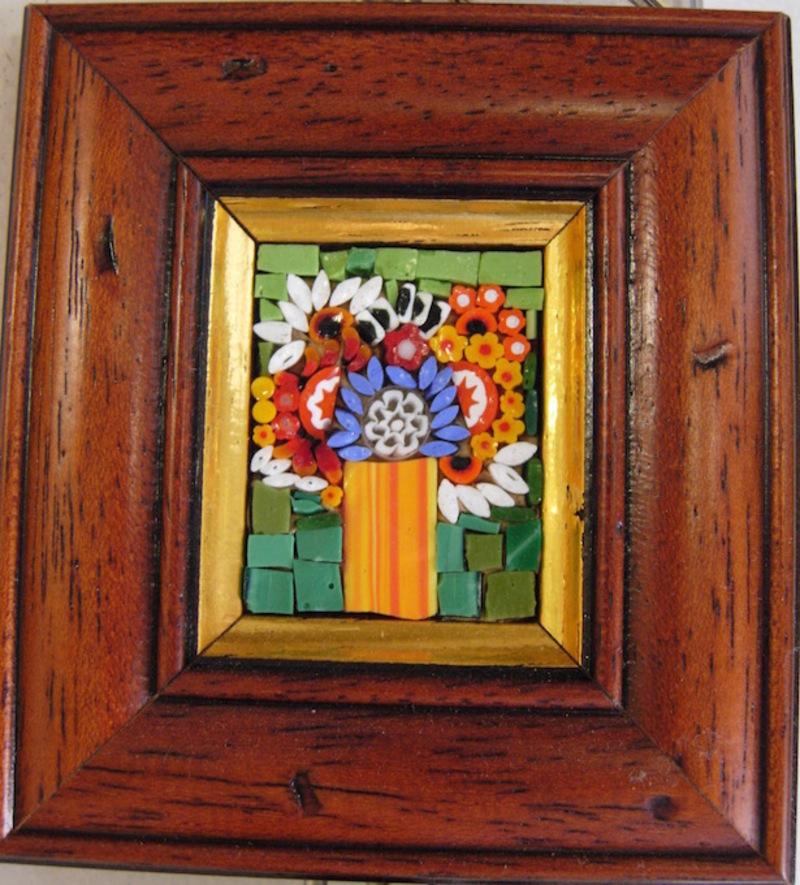 Glass Mosaics Murano - 10 mosaic compositions - Mosaic tile Stefano ...